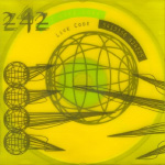 Front 242 / Live Code / 1994